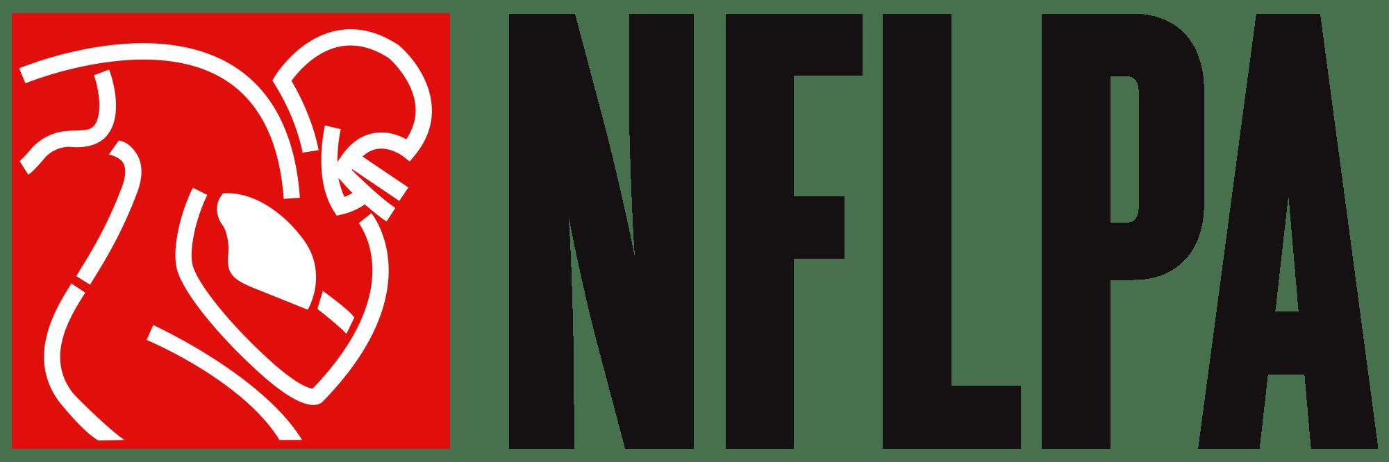 NFL Players Association (NFLPA) logo
