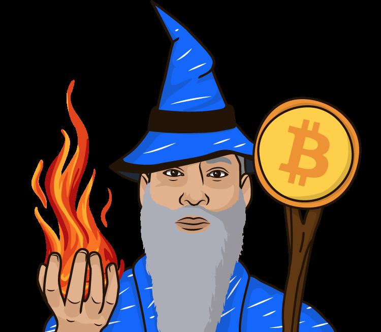 magic money man