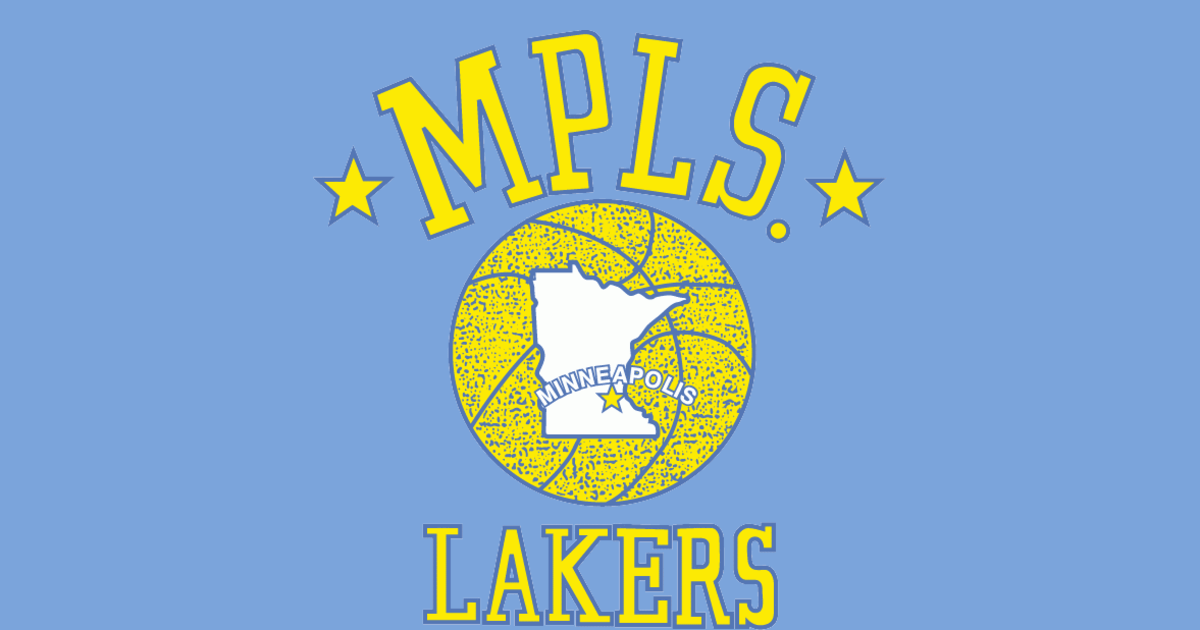 1959-60 Minneapolis Lakers Team & Player Stats
