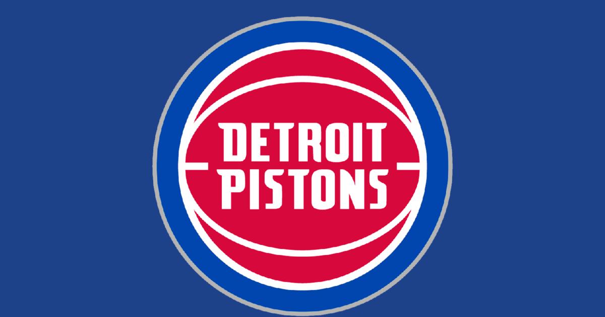 Detroit Pistons Team History