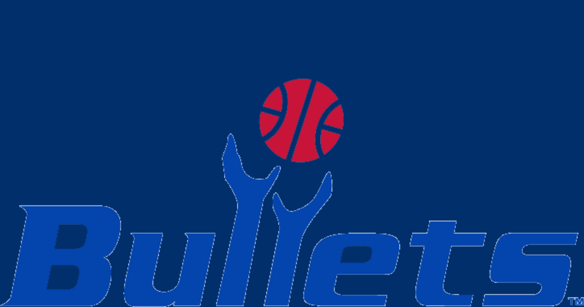 1973-74 Capital Bullets Team & Player Stats