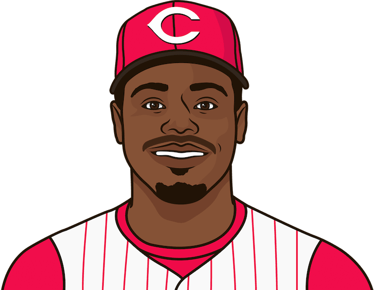 How many homers did Ken Griffey Jr have with the Reds?