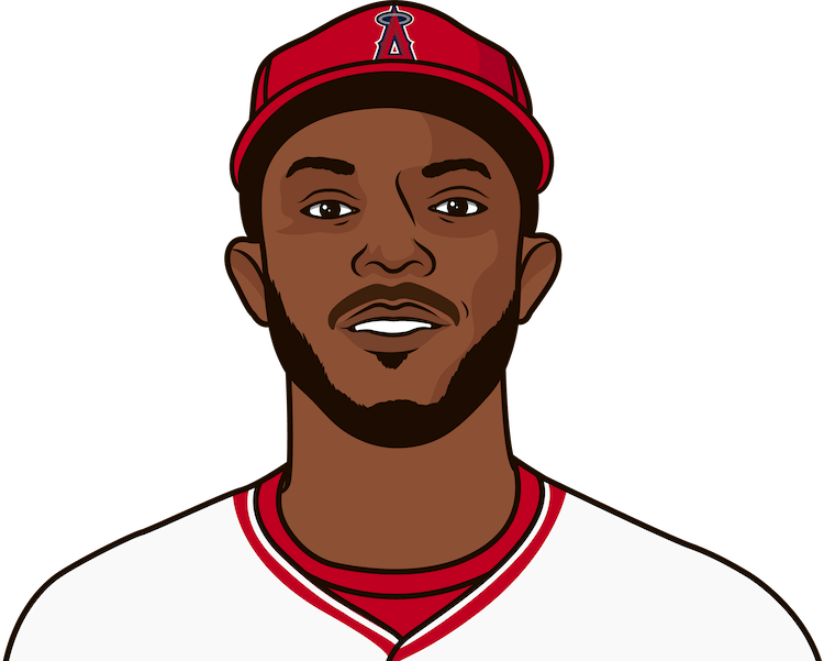 When was the last time Justin Upton homered in a game?