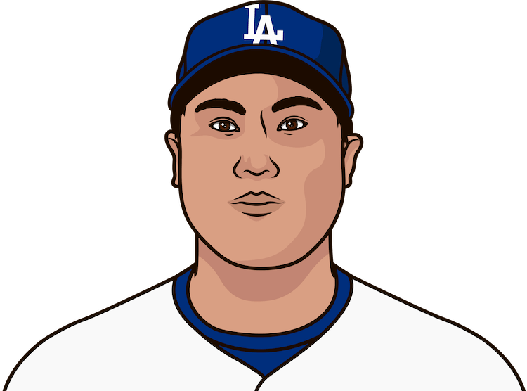 Which Dodgers pitcher has the best ERA in a season with at least 3 GS?