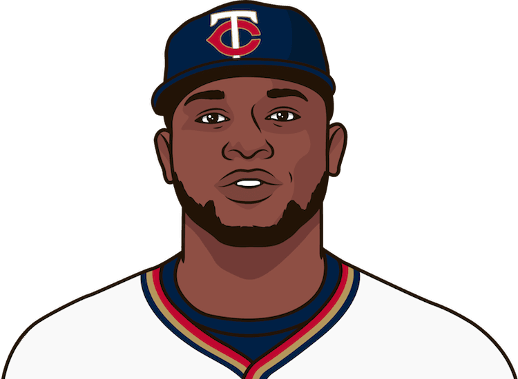 When was the last time the Twins hit 51 HR in a month?