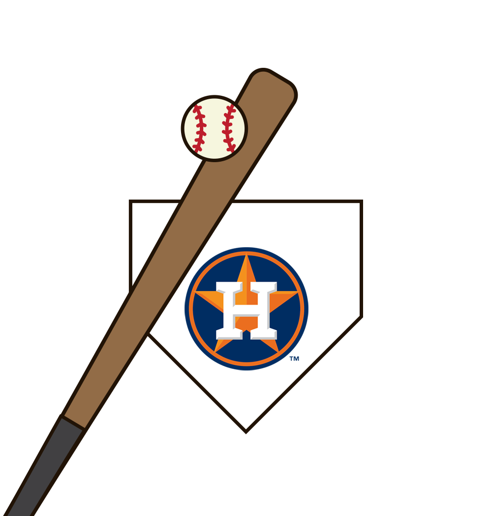 Who was the last Astros player with 1 home run in a World Series game?