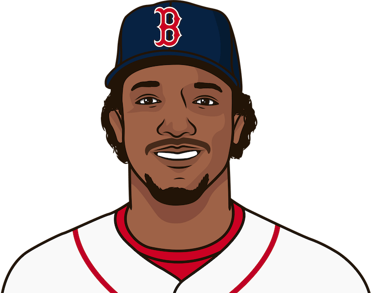 who has the lowest h/9 in a season with at least 250 strikeouts since 1990