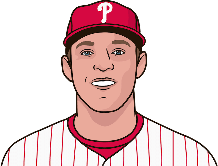 Who has the highest SLG in a season with at least 100 at-bats for the Phillies since 1895?