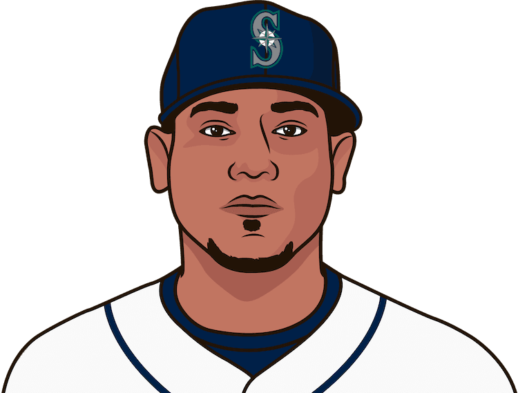 Who was the first Mariners pitcher with a perfect game?
