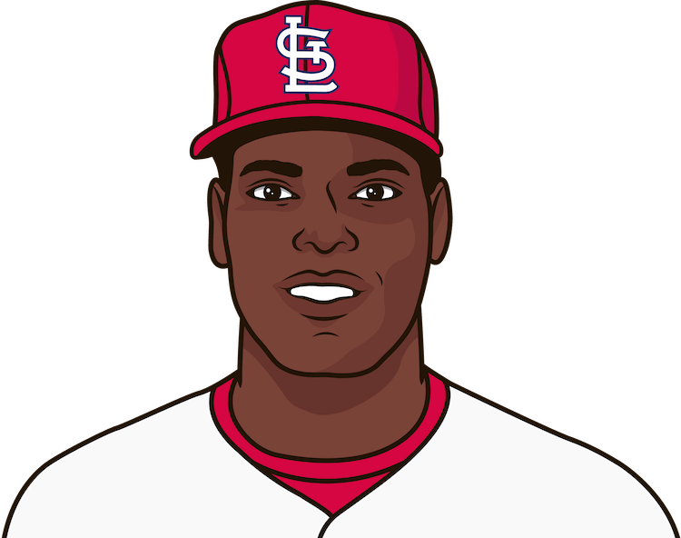 How many career strikeouts did Bob Gibson have?