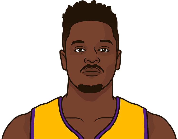 julius randle stats each game vs cavs