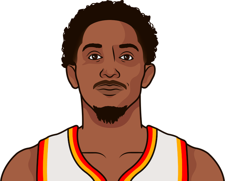 hawks record with lou williams this season