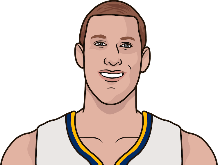 mason plumlee stats in the playoffs this season