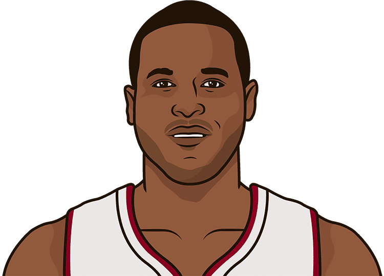What are the most points in a game by Dion Waiters?