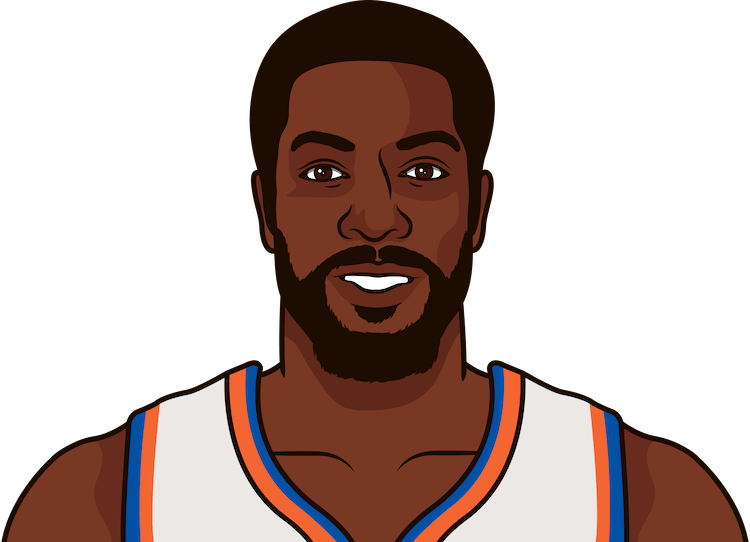 how many wins have knicks from 1969-70 to 1978-79 in regular season and playoff