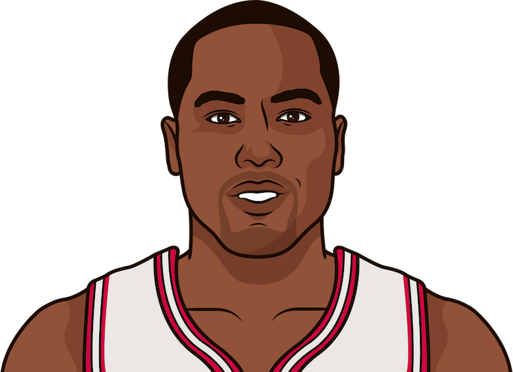 elton brand nba stats from october 2000 to january 2001