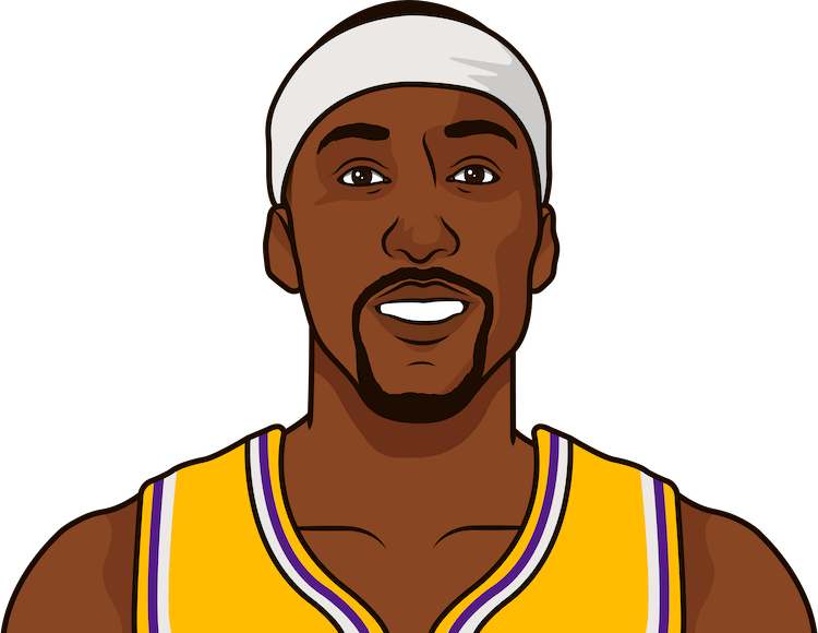 what is caldwell pope gamelog versus booker