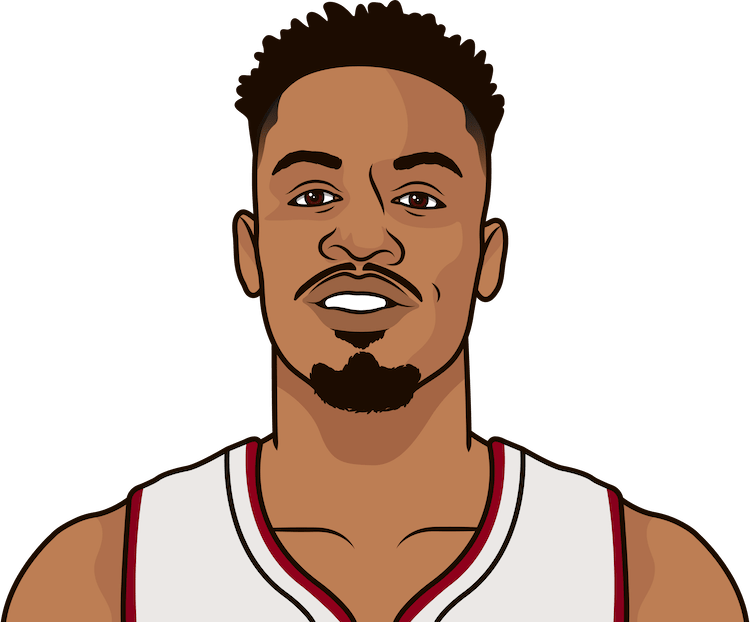 gerald green 3pm each of his last 5 games against the bucks