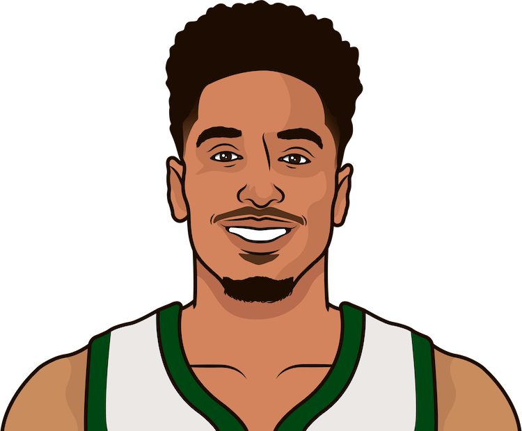 last player with 50 fg%, 40 3p%, 90 ft% in a season, minimum 50 games, 5 fga per game