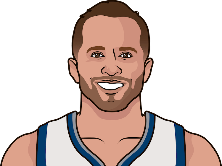 what team did j.j. barea play for when he scored a triple double