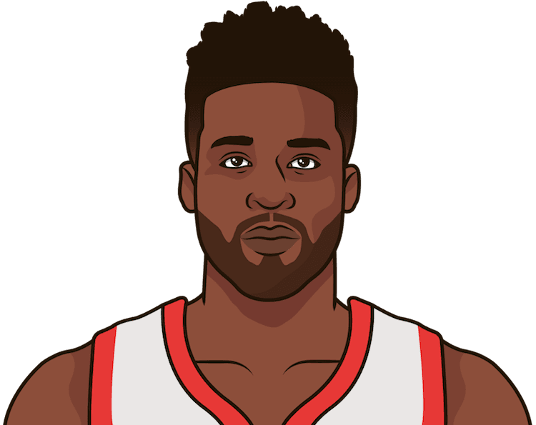 what is the most points wesley matthews has scored against phx in a regular season game