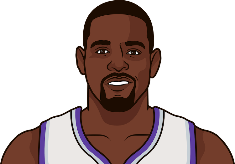 kings record with, without chris webber 2002