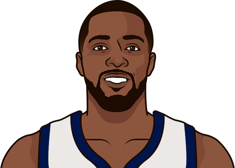 what is the most points scored by derrick favors against phx in a regular season game