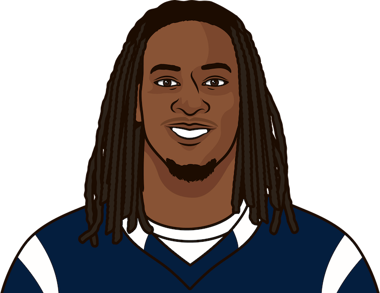 What are Todd Gurley's most receiving TDs in a game?