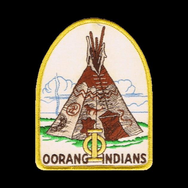 Oorang Indians