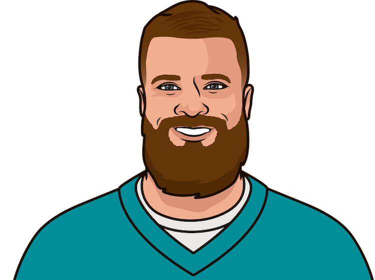 can yards does ryan fitzpatrick have