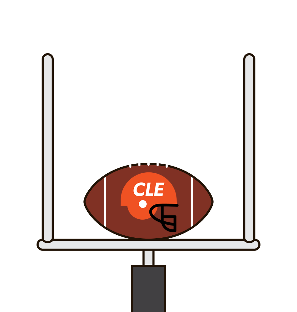 browns points by game in 2014