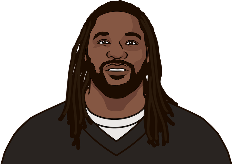 blount carries inside the 5 in 2015