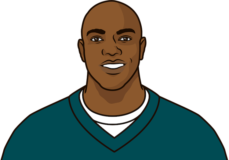 how did the philadelphia eagles do in 2004