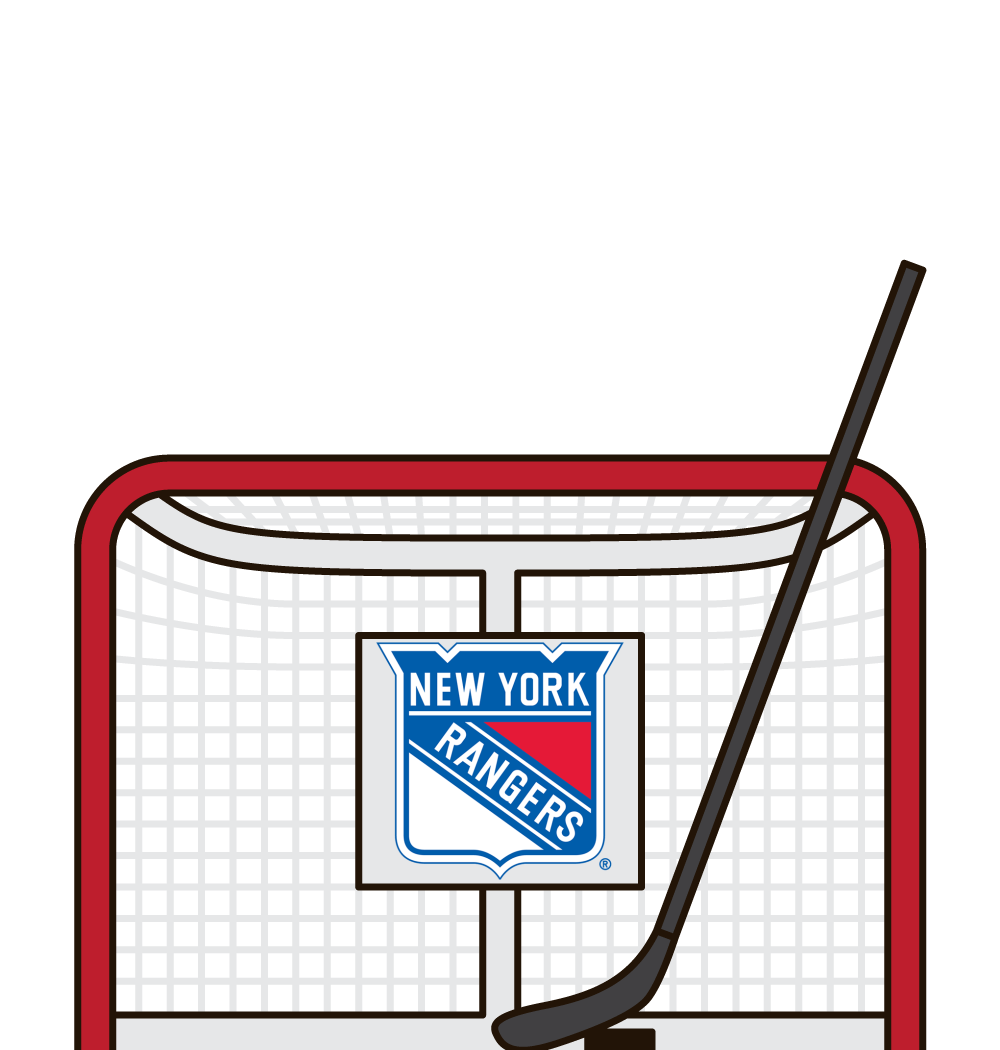 did the new york rangers play the canucks