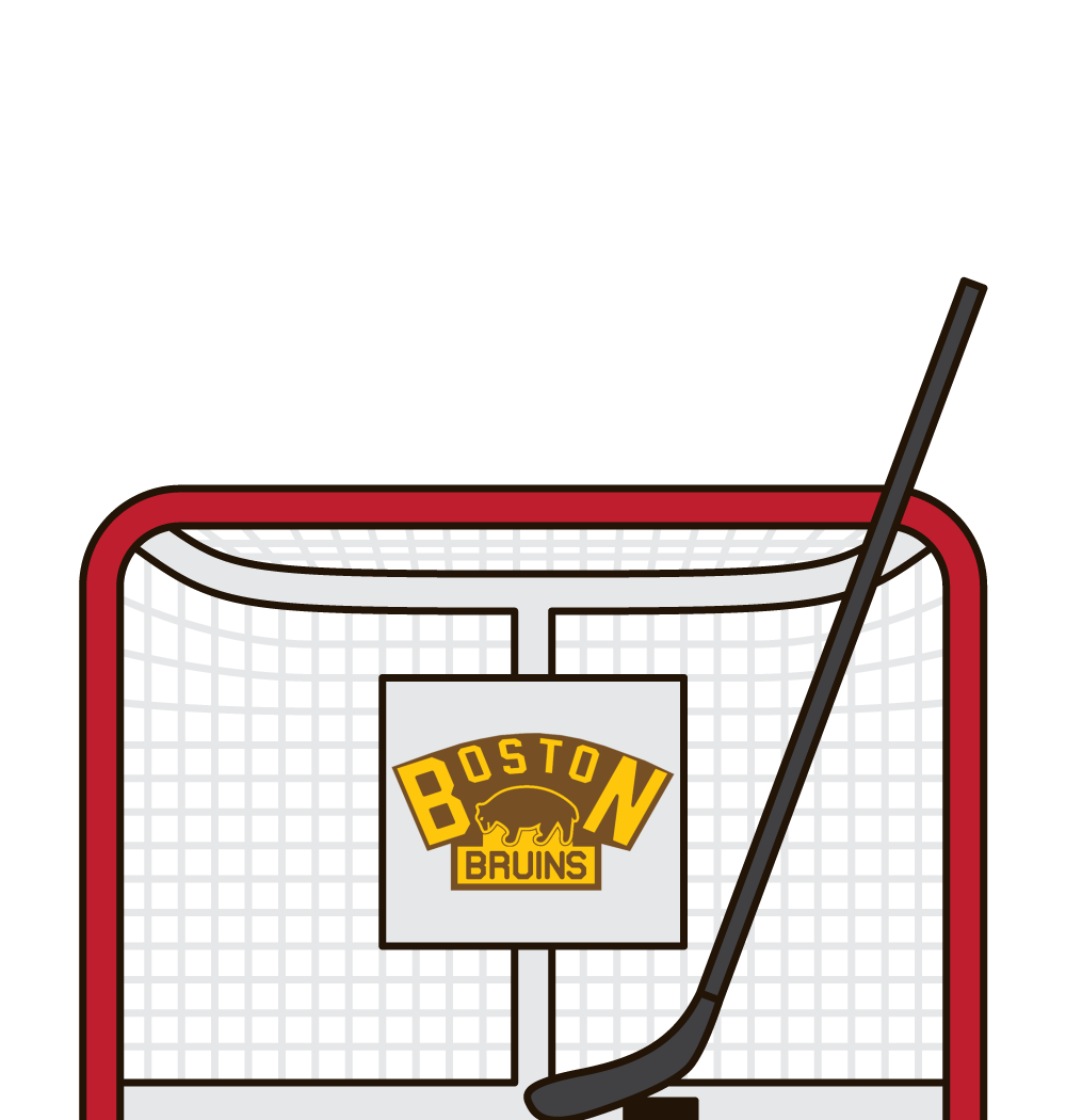 who is the winning score or all-time score of the boston bruins