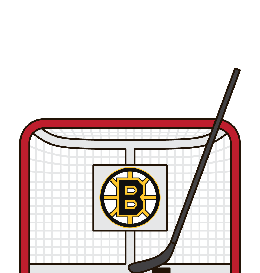 who has the most career shots for the boston bruins