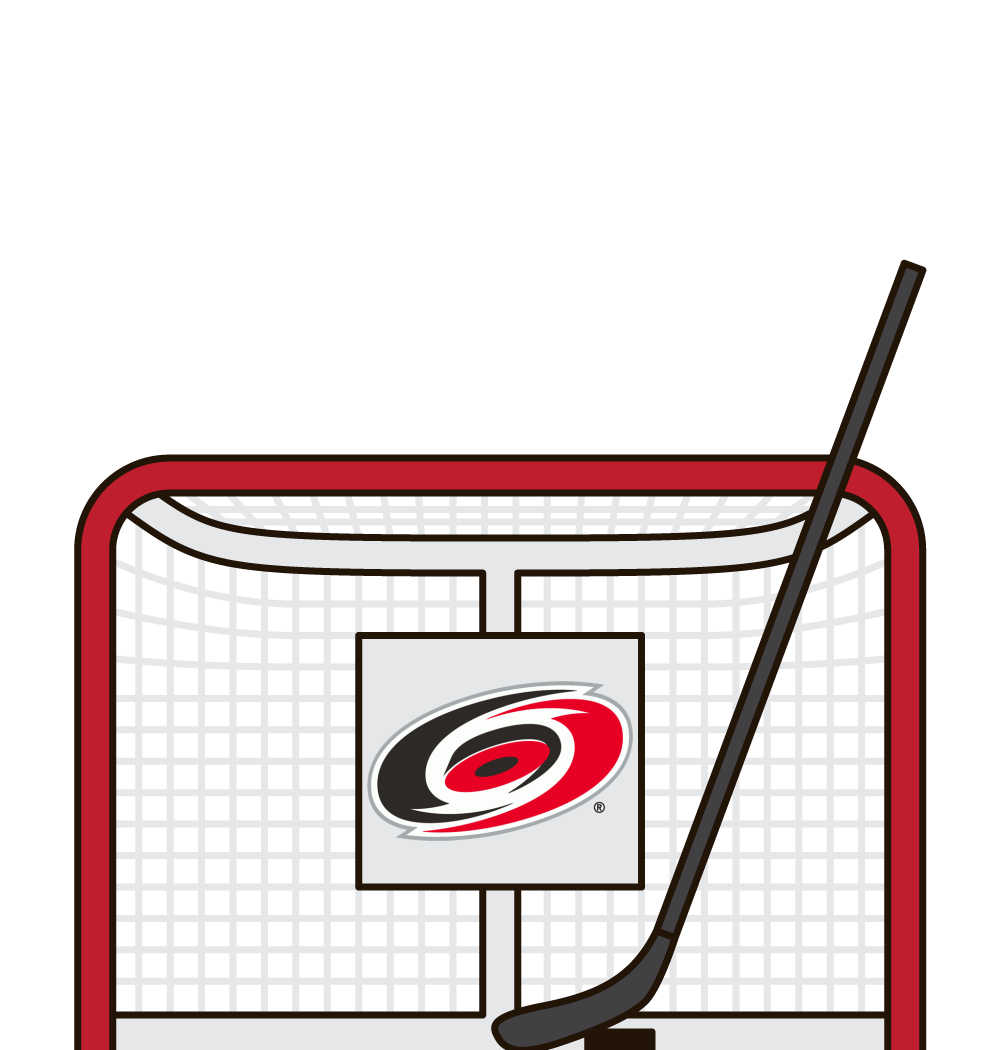 what are the most shutouts in a season by the carolina hurricanes