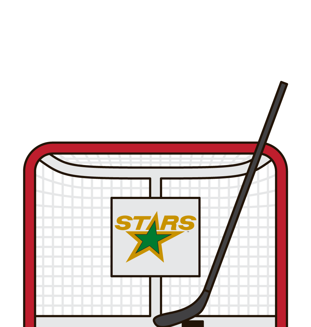 who has the most minor penalties for the dallas stars in a game