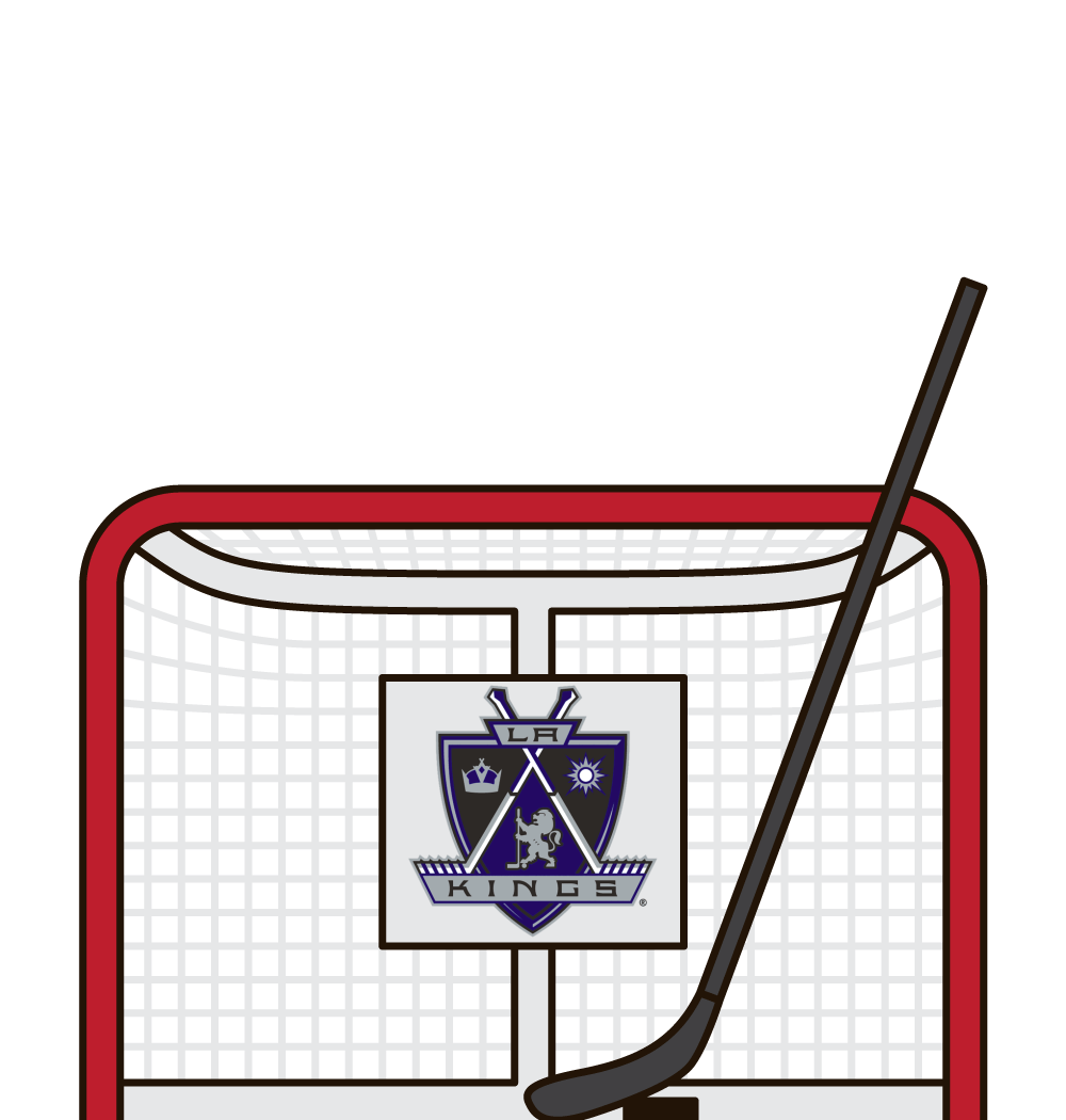 who has the most major penalties for the los angeles kings in a game