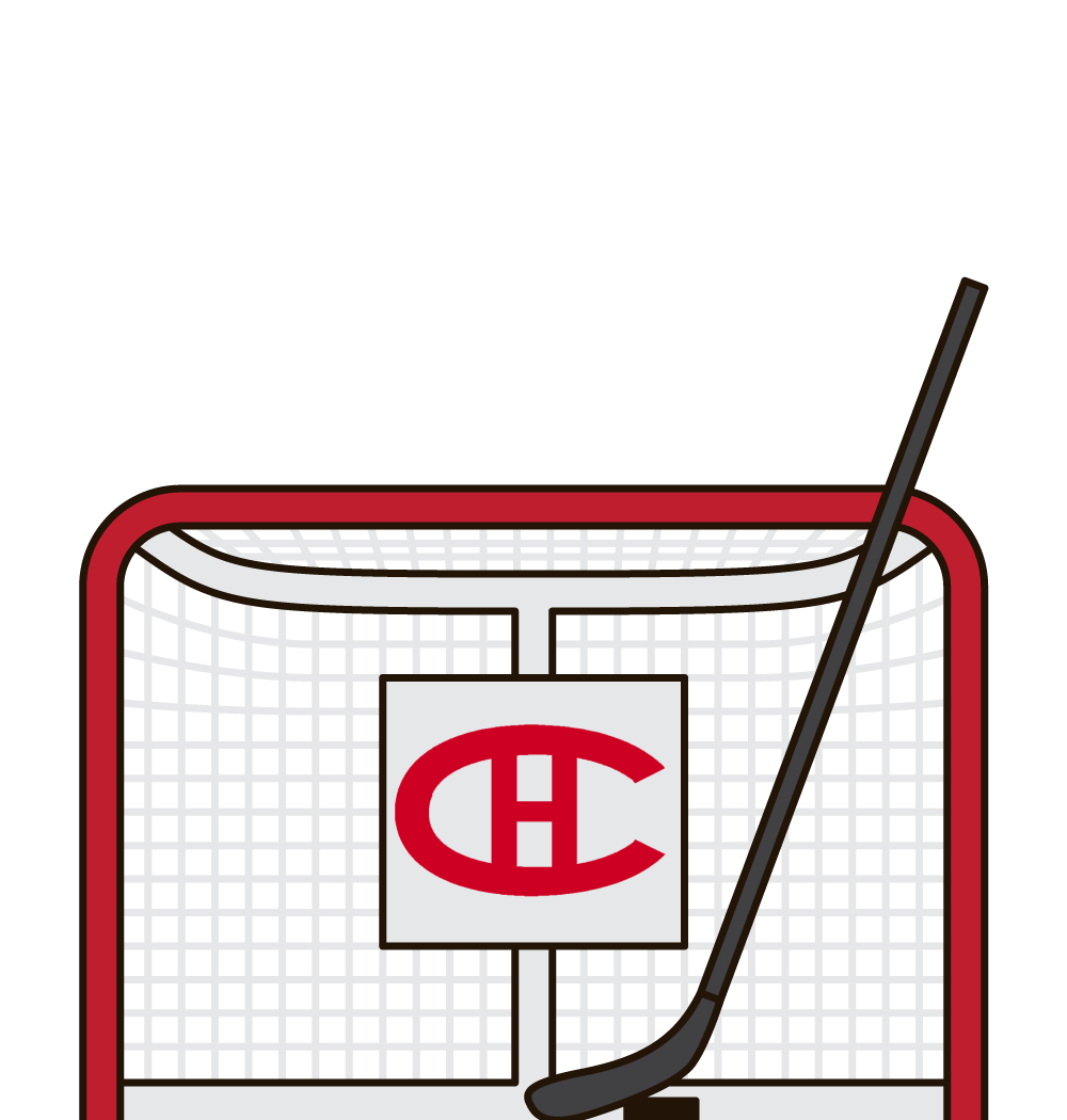 who has the most goals in a game for the montreal canadiens