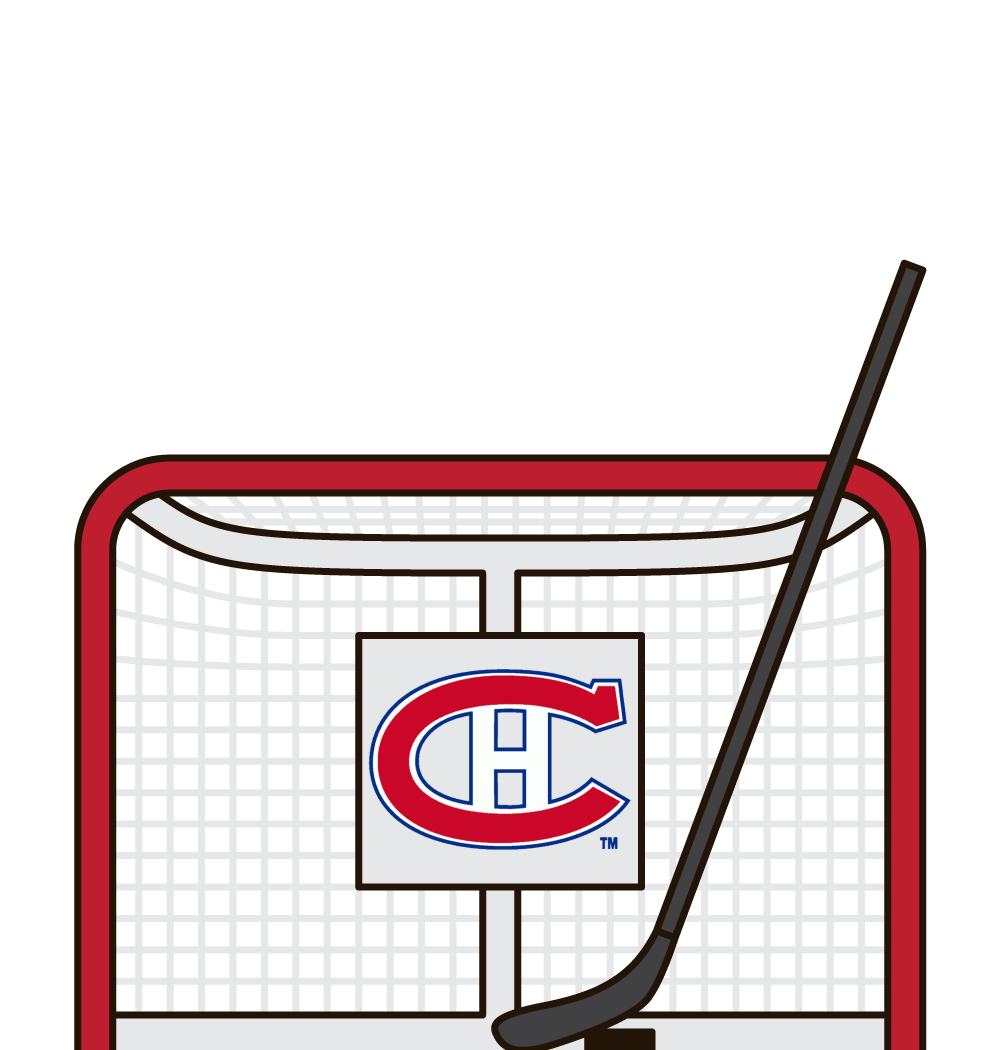 who has the most minor penalties for the montreal canadiens in a game