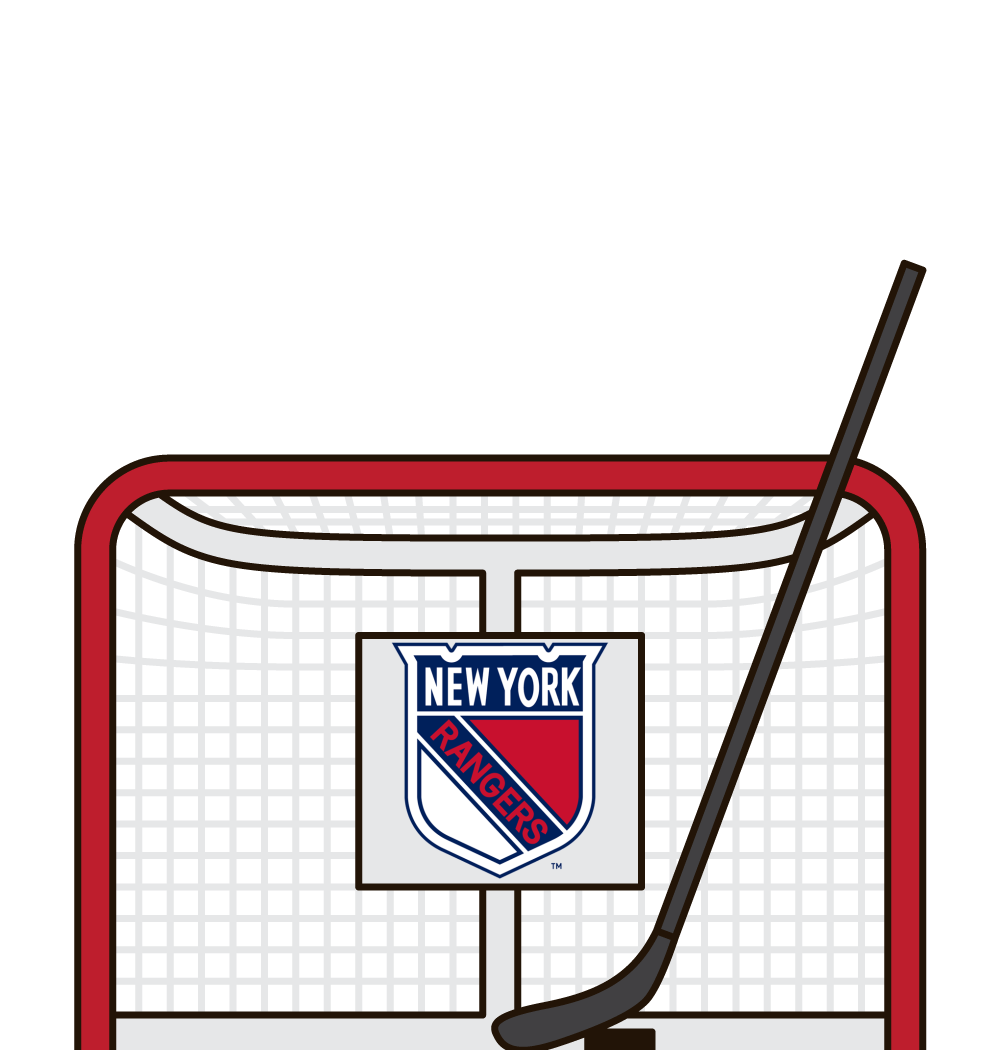 who has the most career hat tricks for the new york rangers