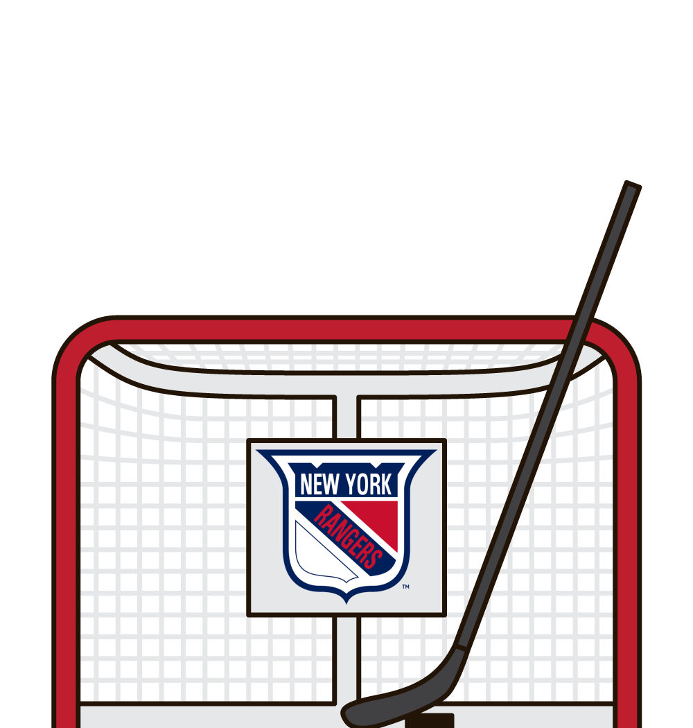 who has the most minor penalties for the new york rangers in a season