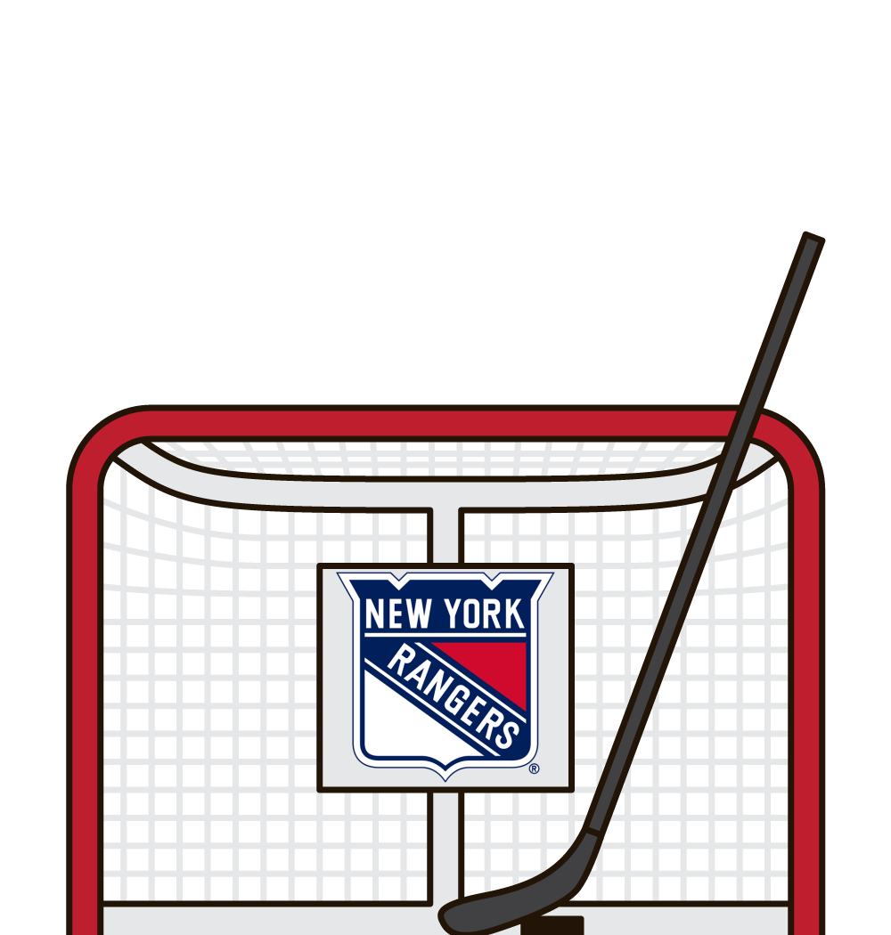 who has the most points in a game for the new york rangers
