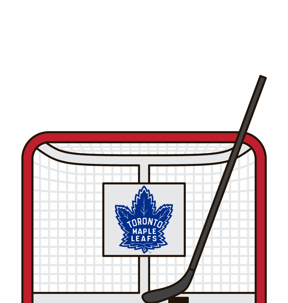 who has the most minor penalties for the toronto maple leafs in a season