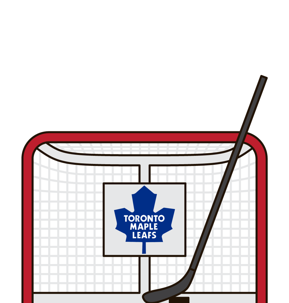 who has the most major penalties for the toronto maple leafs in a season