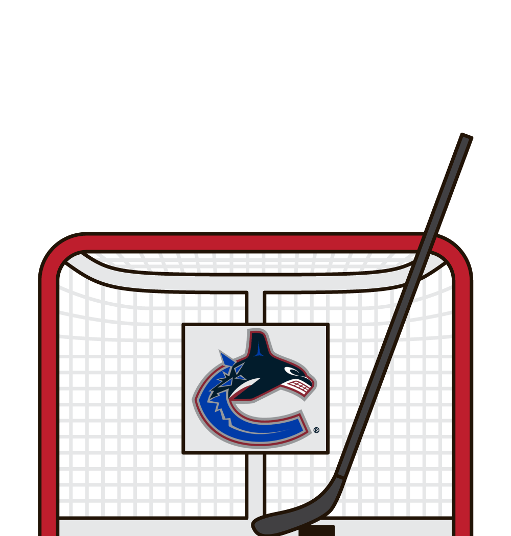The Vancouver Canucks Couldn T Pull It Off Against The Calgary Flames 3 To 2 In Overtime In Game 7 Of The 2004 Playoff Series On April 19 2004 Statmuse