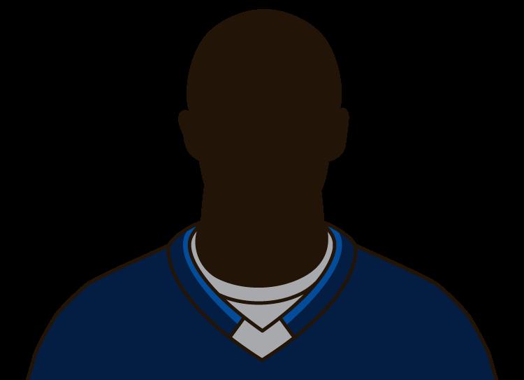 Illustration of Nathan Beaulieu wearing the Winnipeg Jets uniform
