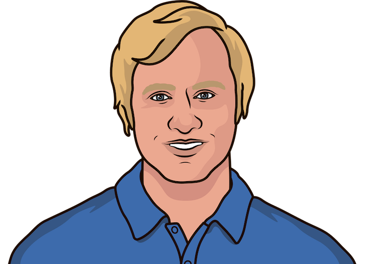 jack nicklaus through 1984