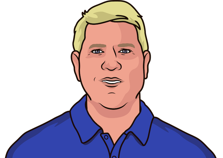 how old is john daly and how old is john daly sun